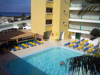 Fuerteventura Hotel Jandia Gunstig