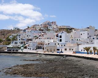 Las Playitas 171 Bezienswaardigheden Fuerteventura 171 Royal